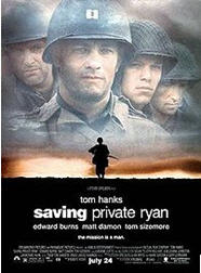 6 Saving Private Ryan