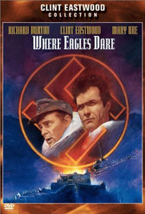 6 where Eagles Dare