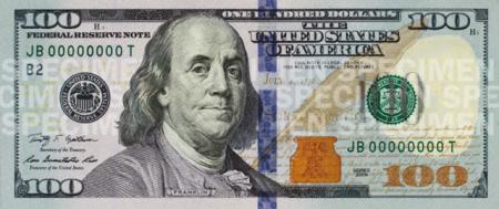 100 dollars1