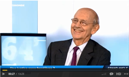 Stephen Breyer 1